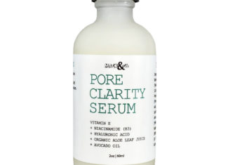 Pore Clarity Niacinamide Serum | Hyaluronic Acid +  Vitamin E + Avocado Oil | Not Your Ordinary Anti Aging Intensive